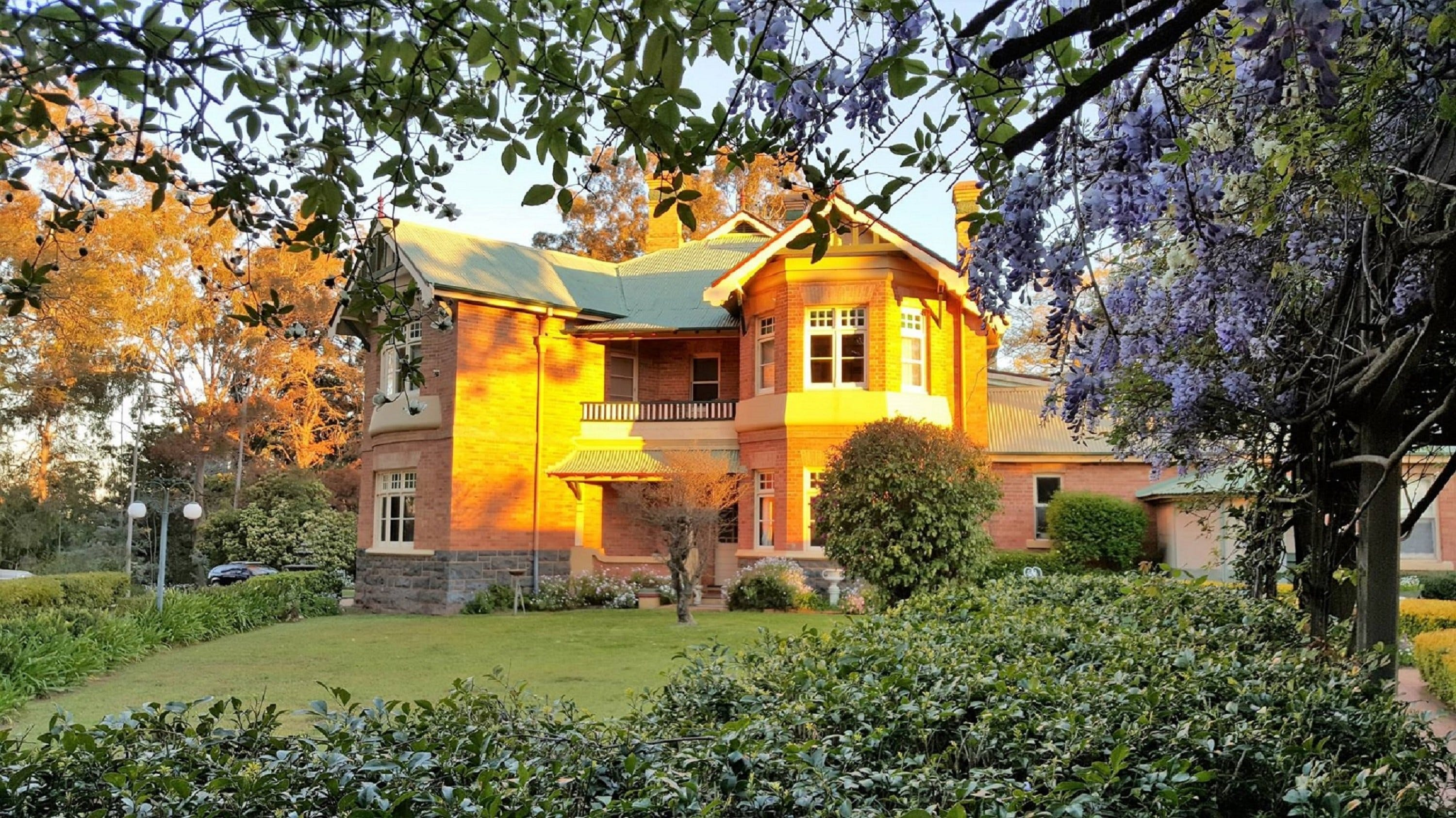 Blair Athol Boutique Hotel and Day Spa - ACT Tourism
