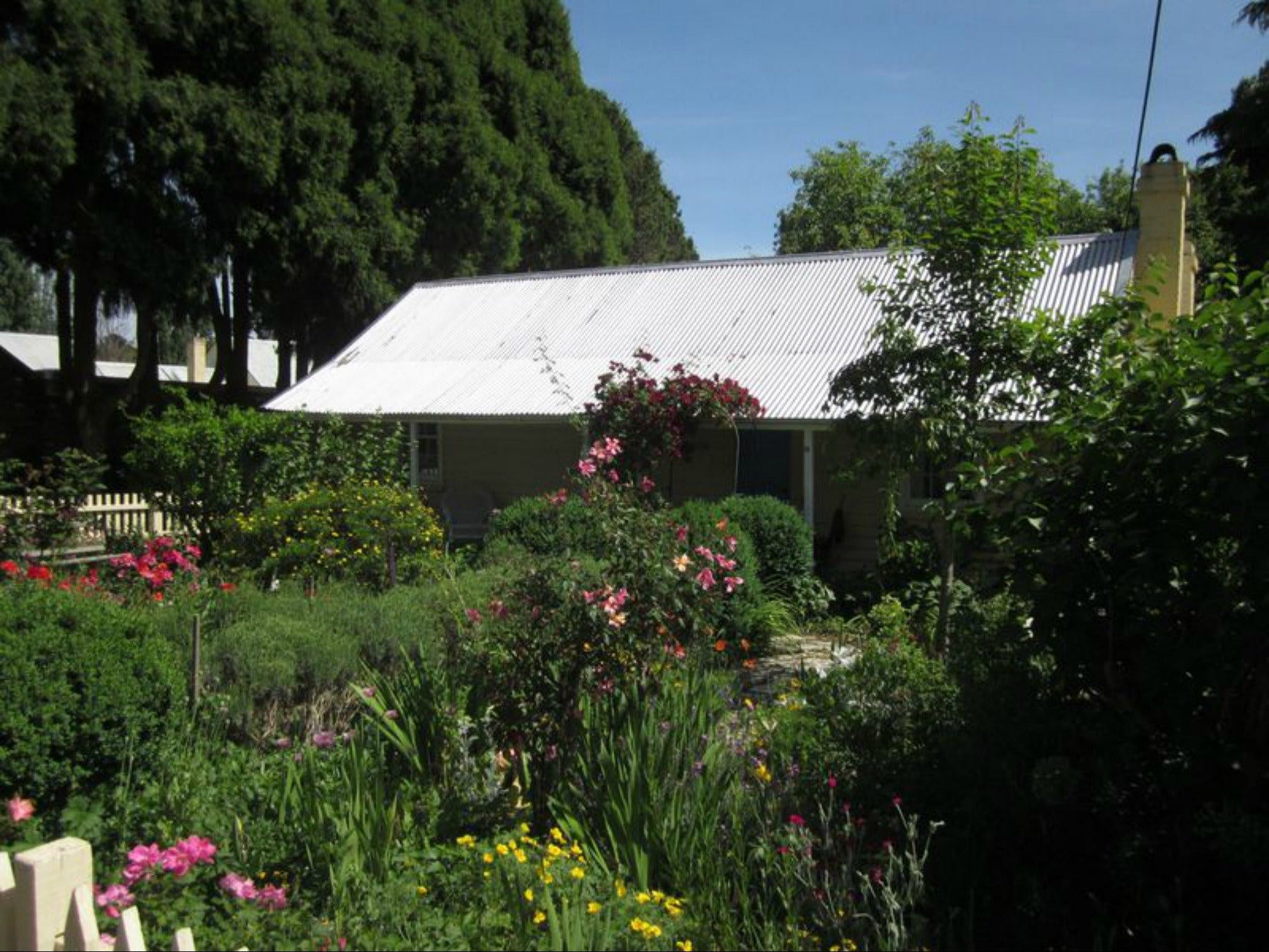 Jellore Cottage - ACT Tourism