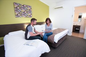 Marion Bay Motel - ACT Tourism