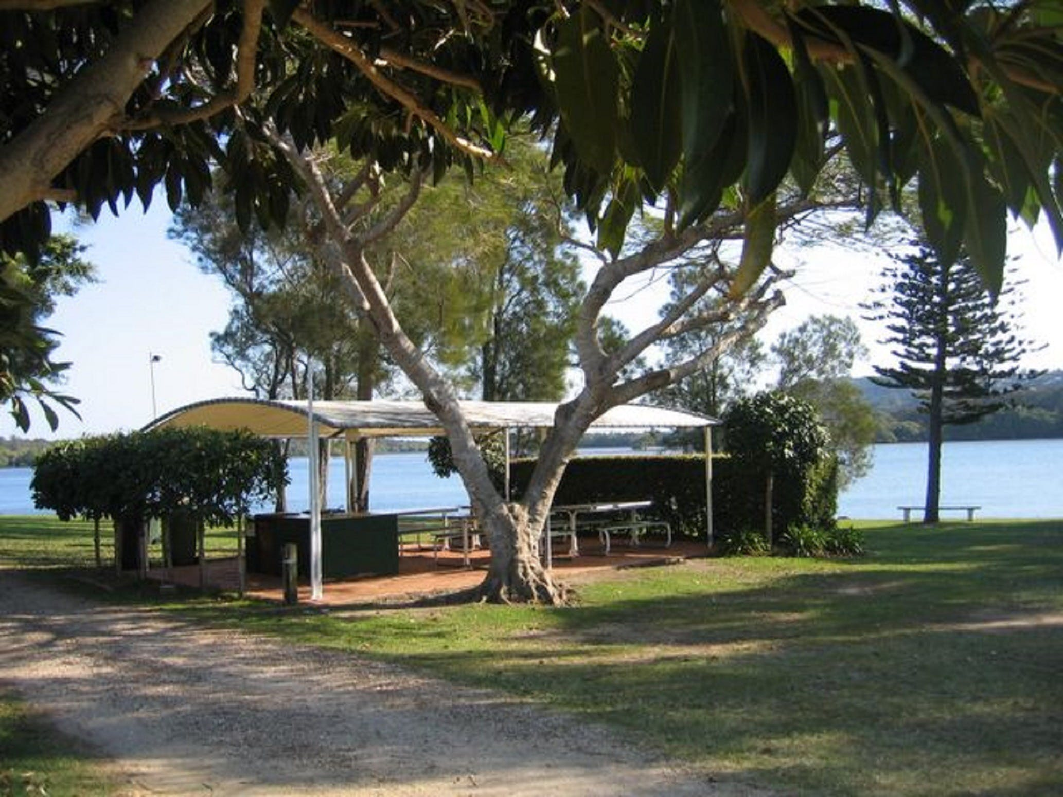 Homestead Holiday Park - ACT Tourism
