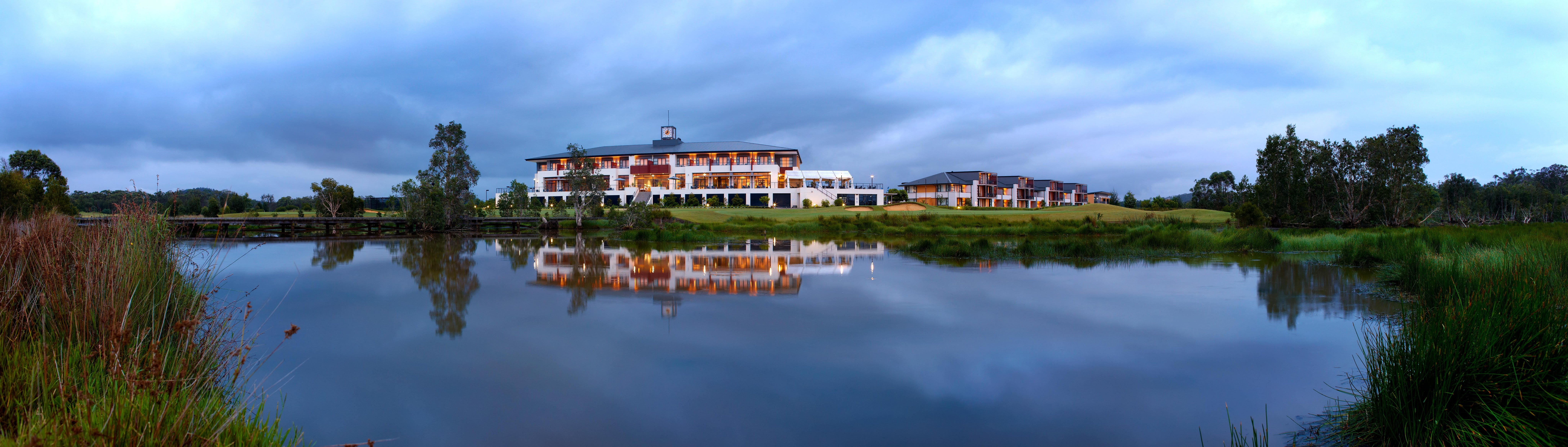 Mercure Kooindah Waters Central Coast - ACT Tourism