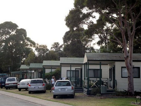 Bairnsdale Holiday Park