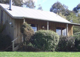 Bloomfield Cottages - ACT Tourism