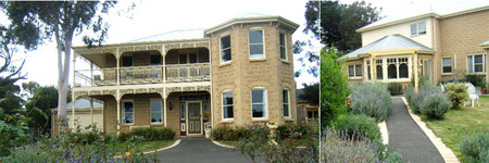 Mount Martha Bed and Breakfast by the Sea - ACT Tourism
