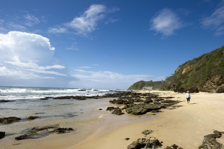 Nambucca Headland Holiday Park - ACT Tourism
