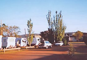 Triabunna Cabin and Caravan Park - ACT Tourism