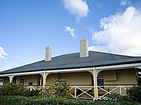 Tubby and Padman Boutique Accommodation - ACT Tourism