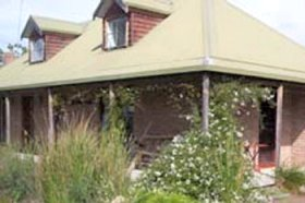 Wind Song Bed and Breakfast - ACT Tourism