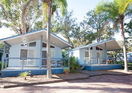 Jimmys Beach Holiday Park - ACT Tourism