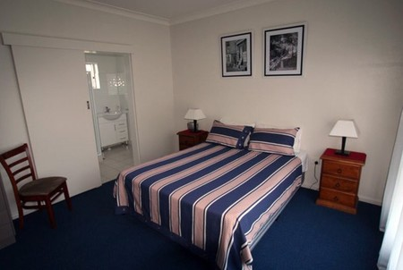 Abbey Apartments - ACT Tourism
