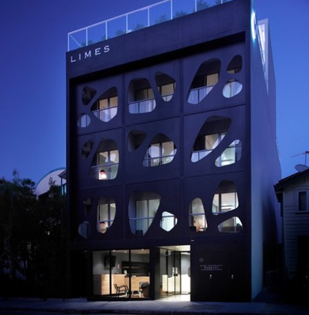 The Limes Hotel - ACT Tourism