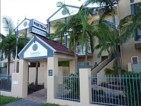 Toowong Inn  Suites