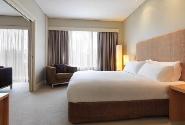 Crowne Plaza Hunter Valley - ACT Tourism