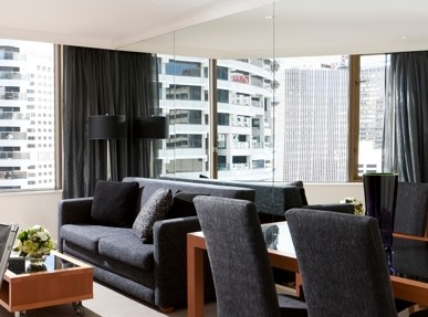 Quay West Suites Sydney - ACT Tourism