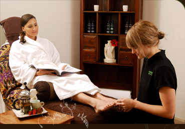 Eden Skin & Body Spa - ACT Tourism