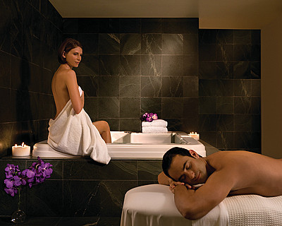 Four Seasons Hotel Sydney Spa - ACT Tourism