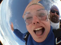 Simply Skydive - ACT Tourism