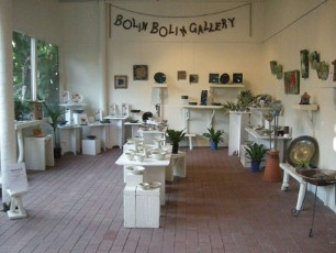 Bolin Bolin Gallery - ACT Tourism