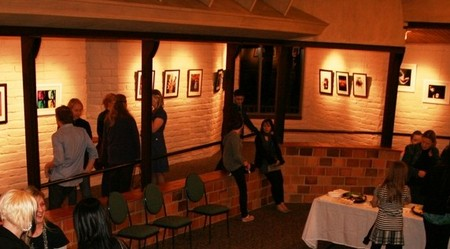 Eltham Library Community Gallery - ACT Tourism