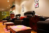 Sense of 5 Thai Massage  Spa - ACT Tourism