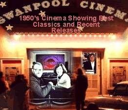 Swanpool Cinema - ACT Tourism