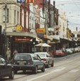 Glenferrie Road Shopping Centre - ACT Tourism