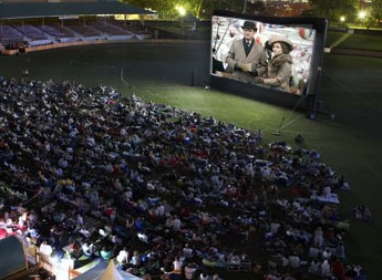 Starlight Cinema - ACT Tourism