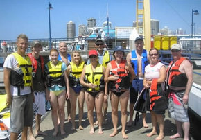 GC Jet Ski Tours - ACT Tourism