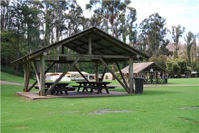 Glen Cromie Park - ACT Tourism