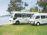 Storeyline Tours - ACT Tourism