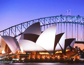 Sydney Opera House - ACT Tourism