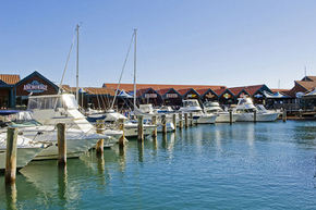Hillarys Boat Harbour - ACT Tourism