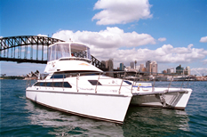 Prestige Harbour Cruises - ACT Tourism