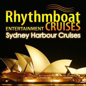 Rhythmboat  Cruise Sydney Harbour - ACT Tourism