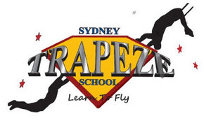 Sydney Trapeze School - ACT Tourism
