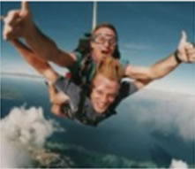 SA Skydiving - ACT Tourism
