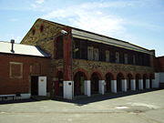 Adelaide Gaol - ACT Tourism
