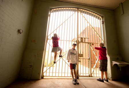 Old Dubbo Gaol - ACT Tourism