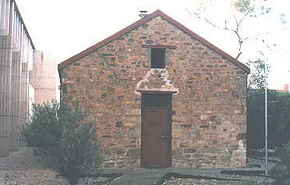 Old Stuart Town Gaol - ACT Tourism