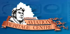 The Australian Aviation Heritage Centre - ACT Tourism