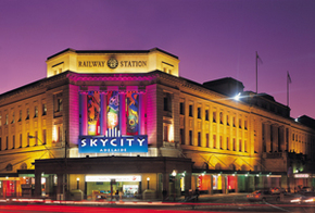 Skycity Casino Darwin - ACT Tourism