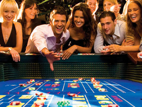 Star City Casino Sydney - ACT Tourism