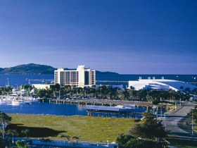 Jupiters Townsville Hotel & Casino - ACT Tourism
