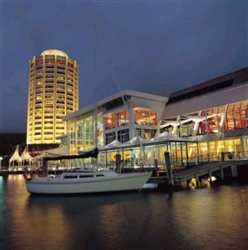 Wrest Point Casino Hobart - ACT Tourism