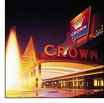 Crown Entertainment Complex - ACT Tourism