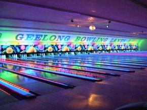 Oz Tenpin Geelong - ACT Tourism