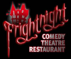 Frightnight Comedy Theatre Restaurant - ACT Tourism