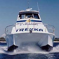 Sunshine Coast Fishing Charters - ACT Tourism