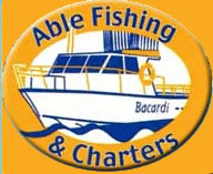 Able Fishing Charters - ACT Tourism