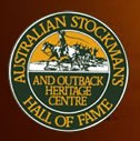 Australian Stockman's Hall of Fame - ACT Tourism